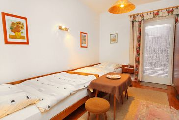 Room S-2368-g - Apartments and Rooms Selce (Crikvenica) - 2368