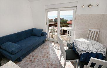 Apartament A-2373-a - Kwatery Selce (Crikvenica) - 2373