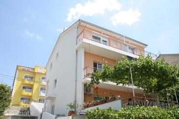 Property Dramalj (Crikvenica) - Accommodation 2376 - Apartments near sea with pebble beach.