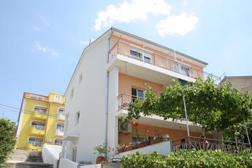 Property Dramalj (Crikvenica) - Accommodation 2376 - Apartments near sea with pebble beach.