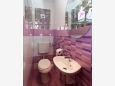 Toilet - Apartment A-2377-a - Apartments Jadranovo (Crikvenica) - 2377