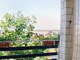 Terrace - view - Apartment A-2377-c - Apartments Jadranovo (Crikvenica) - 2377
