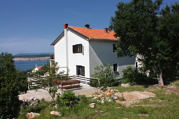 Property Jadranovo (Crikvenica) - Accommodation 2377 - Apartments in Croatia.