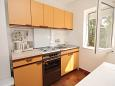 Shared kitchen - Room S-2379-c - Apartments and Rooms Selce (Crikvenica) - 2379