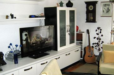 Studio flat AS-2382-b - Apartments Novi Vinodolski (Novi Vinodolski) - 2382