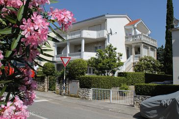Property Selce (Crikvenica) - Accommodation 2392 - Apartments near sea.