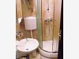 Bathroom - Apartment A-2395-b - Apartments Selce (Crikvenica) - 2395
