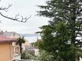 Terrace - view - Apartment A-2395-b - Apartments Selce (Crikvenica) - 2395