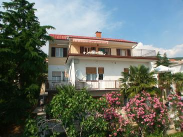 Property Dramalj (Crikvenica) - Accommodation 2397 - Apartments in Croatia.
