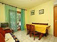 Dining room - Apartment A-2398-b - Apartments Povile (Novi Vinodolski) - 2398