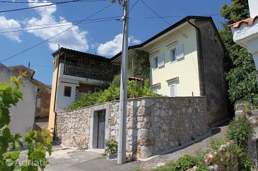 Property Bribir (Novi Vinodolski) - Accommodation 2405 - Apartments in Croatia.