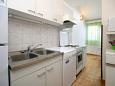 Kitchen - Apartment A-2406-a - Apartments Okrug Gornji (Čiovo) - 2406