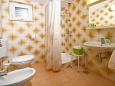 Bathroom - Apartment A-2406-a - Apartments Okrug Gornji (Čiovo) - 2406