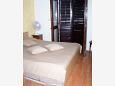 Bedroom 1 - Apartment A-241-b - Apartments Zubovići (Pag) - 241