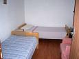 Bedroom 2 - Apartment A-241-b - Apartments Zubovići (Pag) - 241