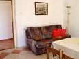 Dining room - Apartment A-2416-a - Apartments Novi Vinodolski (Novi Vinodolski) - 2416