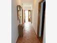 Hallway - Apartment A-2416-a - Apartments Novi Vinodolski (Novi Vinodolski) - 2416