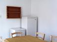Dining room - Apartment A-2417-a - Apartments Novi Vinodolski (Novi Vinodolski) - 2417