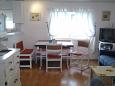 Dining room - Apartment A-2419-b - Apartments Novi Vinodolski (Novi Vinodolski) - 2419