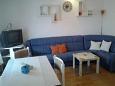 Living room - Apartment A-2419-b - Apartments Novi Vinodolski (Novi Vinodolski) - 2419