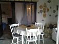 Novi Vinodolski, Dining room u smještaju tipa apartment, WIFI.