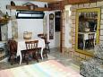 Dining room - Studio flat AS-2419-b - Apartments Novi Vinodolski (Novi Vinodolski) - 2419