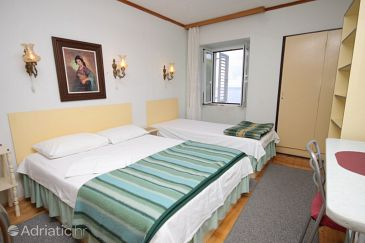 Room S-2431-e - Apartments and Rooms Komiža (Vis) - 2431
