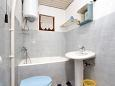 Bathroom - Apartment A-2461-a - Apartments Milna (Vis) - 2461