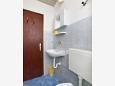 Bathroom - Apartment A-2461-b - Apartments Milna (Vis) - 2461
