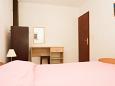 Bedroom - Apartment A-2461-b - Apartments Milna (Vis) - 2461