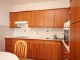 Kitchen - Apartment A-2469-a - Apartments Rukavac (Vis) - 2469