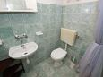 Bathroom - Apartment A-247-a - Apartments Zavalatica (Korčula) - 247