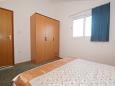 Bedroom 1 - Apartment A-247-a - Apartments Zavalatica (Korčula) - 247