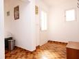 Hallway - Apartment A-247-b - Apartments Zavalatica (Korčula) - 247