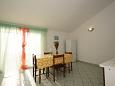 Jadalnia - Apartament A-247-e - Apartamenty Zavalatica (Korčula) - 247