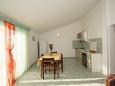 Dining room - Apartment A-247-e - Apartments Zavalatica (Korčula) - 247
