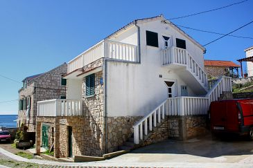 Property Rukavac (Vis) - Accommodation 2478 - Apartments near sea.