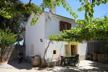 Property Veli Lošinj (Lošinj) - Accommodation 2481 - Vacation Rentals with pebble beach.