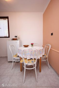 Studio flat AS-2489-a - Apartments Mali Lošinj (Lošinj) - 2489