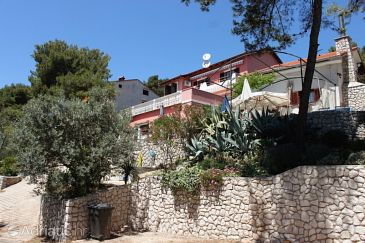 Property Mali Lošinj (Lošinj) - Accommodation 2489 - Apartments near sea.