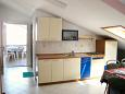 Kitchen - Studio flat AS-2490-a - Apartments Umag (Umag) - 2490
