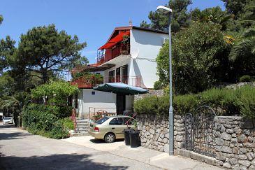 Obiekt Mali Lošinj (Lošinj) - Zakwaterowanie 2493 - Apartamenty blisko morza.