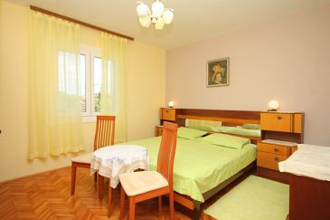 Room S-2497-a - Apartments and Rooms Mali Lošinj (Lošinj) - 2497