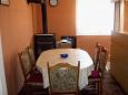 Dining room - Apartment A-2500-b - Apartments Mali Lošinj (Lošinj) - 2500