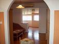 Living room 1 - Apartment A-2500-b - Apartments Mali Lošinj (Lošinj) - 2500