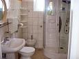 Bathroom - Apartment A-2500-b - Apartments Mali Lošinj (Lošinj) - 2500