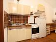 Kitchen - Apartment A-2509-d - Apartments Artatore (Lošinj) - 2509