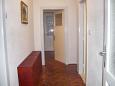 Hallway - Apartment A-251-b - Apartments Orebić (Pelješac) - 251