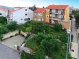 Property Cres (Cres) - Accommodation 2510 - Apartments near sea with pebble beach.