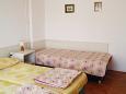 Bedroom - Room S-2512-c - Rooms Cres (Cres) - 2512